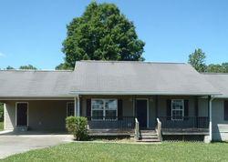 Calland Dr - Summerville, GA Foreclosure Listings - #29376870