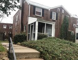 W 37th St - Wilmington, DE Foreclosure Listings - #29386813