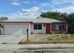 Alene Ave - Ridgecrest, CA Foreclosure Listings - #29388000