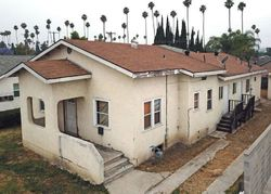 Arlington Ave - Los Angeles, CA Foreclosure Listings - #29391460