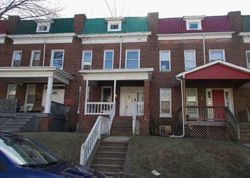 Hilldale Ave - Baltimore, MD Foreclosure Listings - #29401220