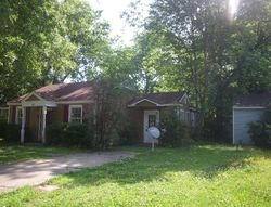 Herrin St - Clarksdale, MS Foreclosure Listings - #29401285
