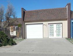 N Flor De Valle Ave - Socorro, NM Foreclosure Listings - #29401593