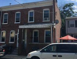 Pearl St - Wilmington, DE Foreclosure Listings - #29407520