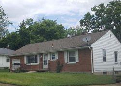Oakmont Ave - Hamilton, OH Foreclosure Listings - #29407584