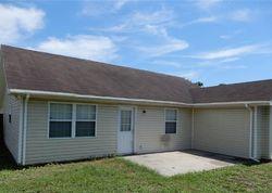 Zachary Dr - Brunswick, GA Foreclosure Listings - #29407618