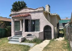W 59th St - Los Angeles, CA Foreclosure Listings - #29418217