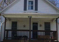 N Sumner St - East Palestine, OH Foreclosure Listings - #29419108