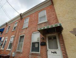 N Lincoln St - Wilmington, DE Foreclosure Listings - #29432071