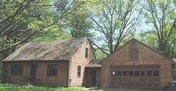 Mount Pleasant Rd - Harrisville, RI Foreclosure Listings - #29433767