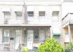 Sycamore St - Curtis Bay, MD Foreclosure Listings - #29460925