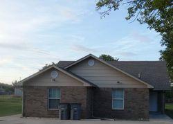 Sw Garfield Ave - Lawton, OK Foreclosure Listings - #29468301