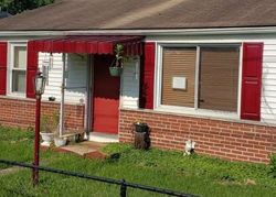 Mcclung Ave - Barboursville, WV Foreclosure Listings - #29468353