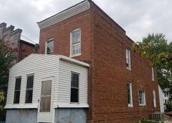 Washington Blvd - Baltimore, MD Foreclosure Listings - #29474852