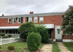 Annellen Rd - Baltimore, MD Foreclosure Listings - #29478530