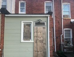 E Chase St - Baltimore, MD Foreclosure Listings - #29497141