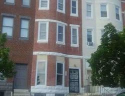 Lennox St - Baltimore, MD Foreclosure Listings - #29497179