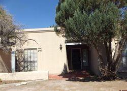 Horseshoe Cir - Las Cruces, NM Foreclosure Listings - #29497597