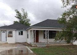 S 3rd St - Lovington, NM Foreclosure Listings - #29497598
