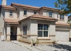 Dahlia St - Lancaster, CA Foreclosure Listings - #29512002