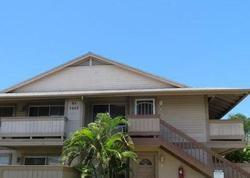 Mikohu St Apt 14s - Ewa Beach, HI Foreclosure Listings - #29513568
