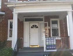 Ridgewood Ave - Baltimore, MD Foreclosure Listings - #29513778