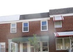 Lyndale Ave - Baltimore, MD Foreclosure Listings - #29513929