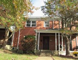 Hartsdale Rd - Baltimore, MD Foreclosure Listings - #29544281