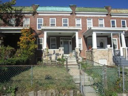 Ridgewood Ave - Baltimore, MD Foreclosure Listings - #29544347