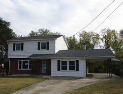 Winstead Dr - Danville, VA Foreclosure Listings - #29544462