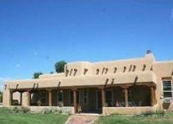 Blackberry Ln - Los Lunas, NM Foreclosure Listings - #29563012