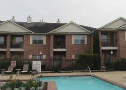 Westhollow Dr Unit 48 - Houston, TX Foreclosure Listings - #29574642