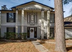 Lightwoods Dr - Huffman, TX Foreclosure Listings - #29617699