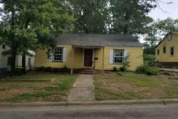 W 25th St - Little Rock, AR Foreclosure Listings - #29618842