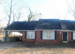 Russell Rd - Jackson, TN Foreclosure Listings - #29619757