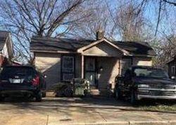 David St - Memphis, TN Foreclosure Listings - #29622202