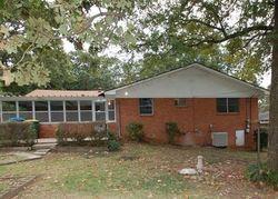 Talmage Dr - Little Rock, AR Foreclosure Listings - #29622261