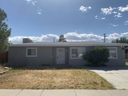 N Warner St - Ridgecrest, CA Foreclosure Listings - #29622978