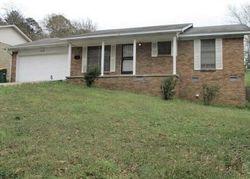 Brookridge Dr - Little Rock, AR Foreclosure Listings - #29623263