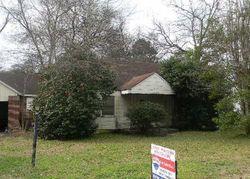 Taylor Dr - Macon, GA Foreclosure Listings - #29625032