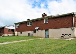 Monte Vista Dr - Pulaski, VA Foreclosure Listings - #29625470