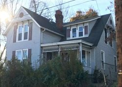 Randolph Ave - Pulaski, VA Foreclosure Listings - #29625593