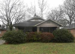 Faxon Ave - Memphis, TN Foreclosure Listings - #29625748