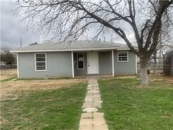 E 20th St - San Angelo, TX Foreclosure Listings - #29626094