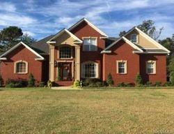 Cloverdale Rd - Greenville, AL Foreclosure Listings - #29652624