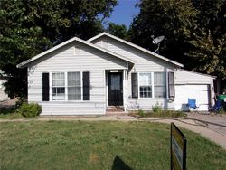 N Mill St - Bowie, TX Foreclosure Listings - #29653215