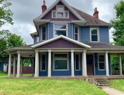E 1st St - Wellston, OH Foreclosure Listings - #29667747