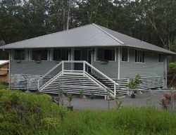 Emerald Dr - Pahoa, HI Foreclosure Listings - #29668891