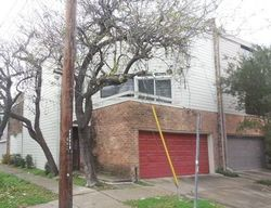 Mount Vernon St - Houston, TX Foreclosure Listings - #29675104