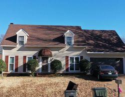 Cedar Park Dr - Memphis, TN Foreclosure Listings - #29676712